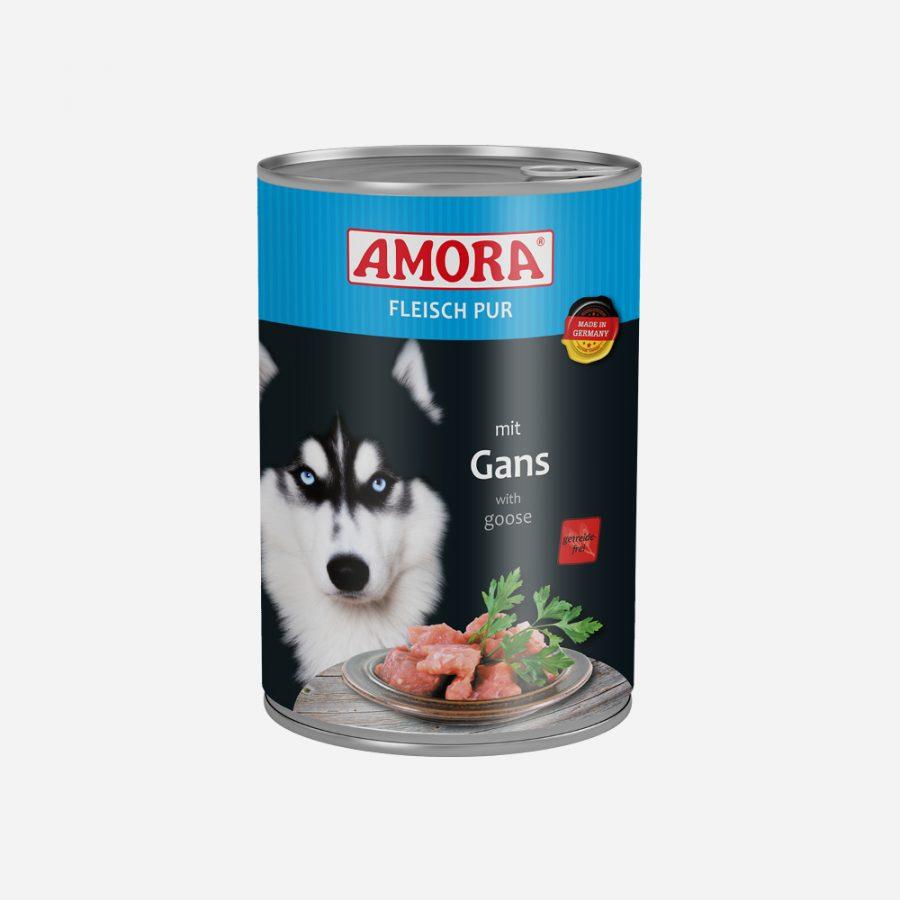 produkte-hund-fleisch-pur-gans-400g