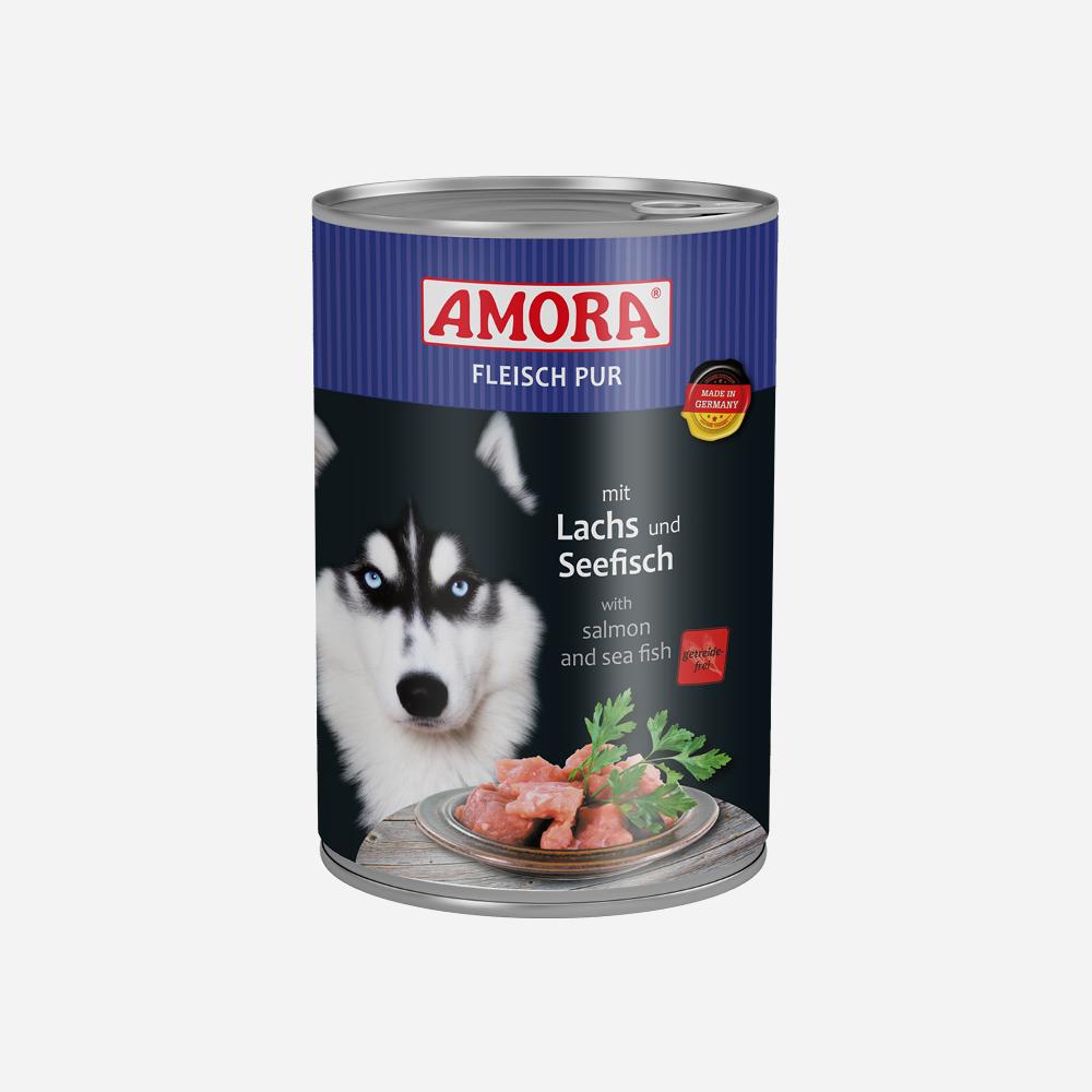 produkte-hund-fleisch-pur-lachs-seefisch-400g