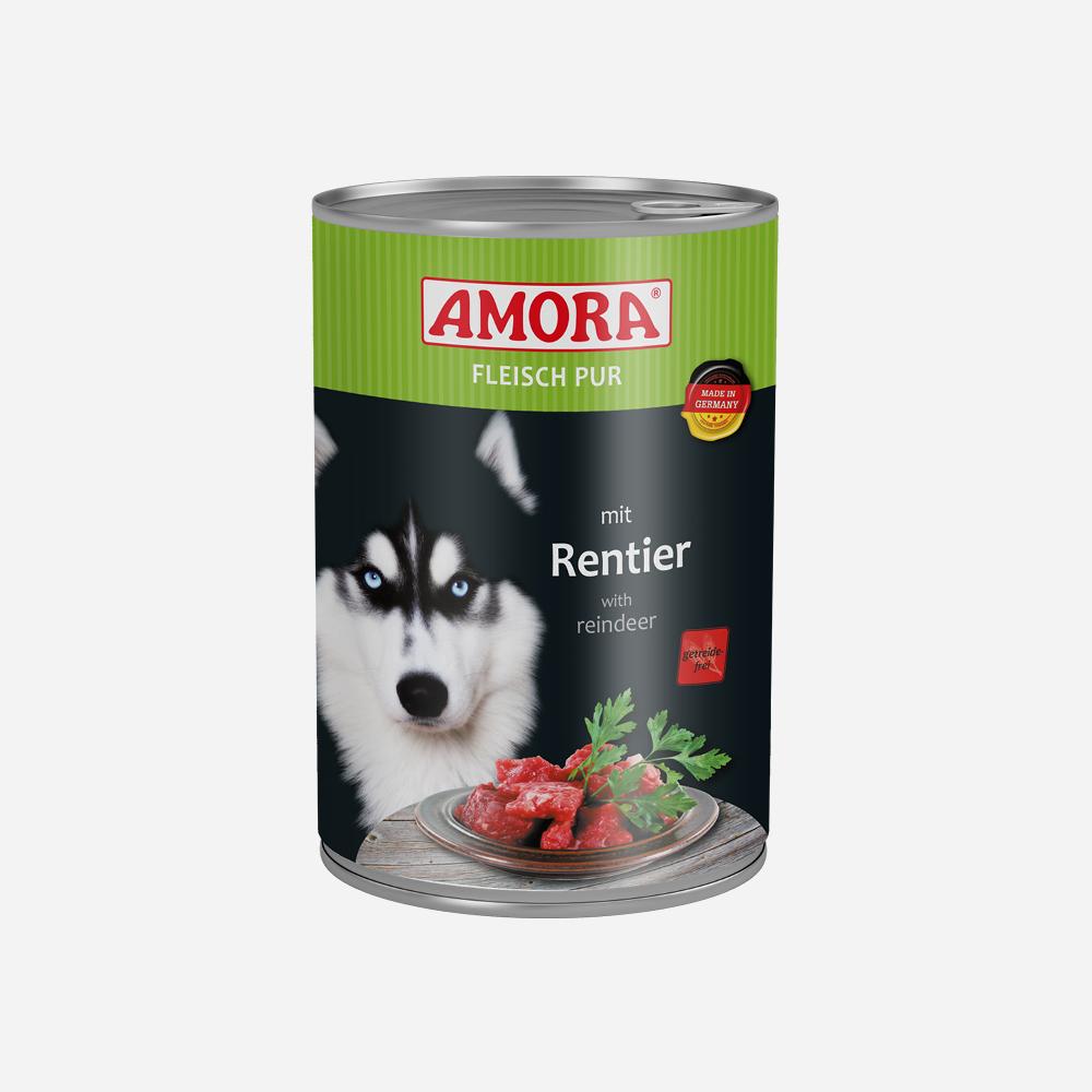 produkte-hund-fleisch-pur-rentier-400g