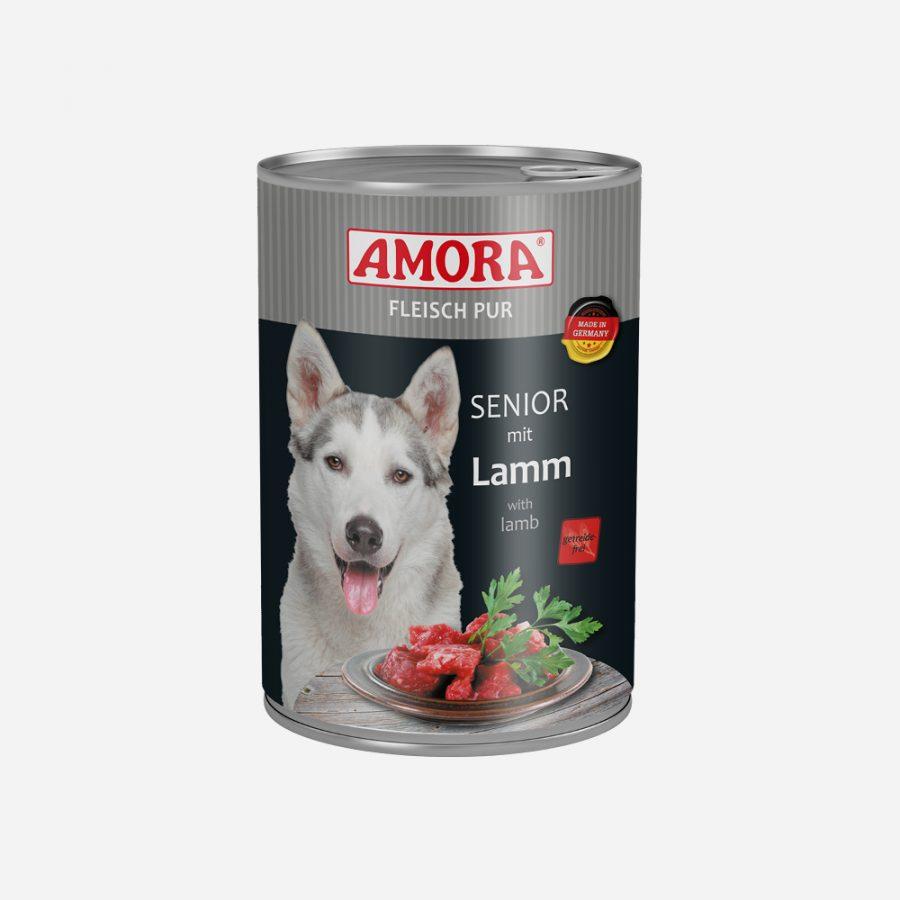 produkte-hund-fleisch-pur-senior-lamm-400g