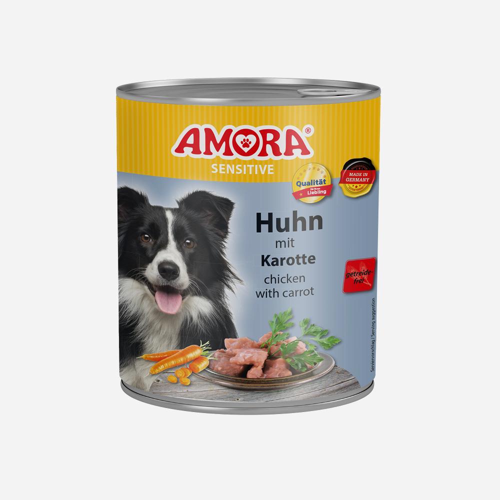 produkte-hund-sensitive-huhn-800g