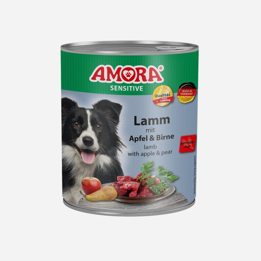 produkte-hund-sensitive-lamm-apfel-birne-800g