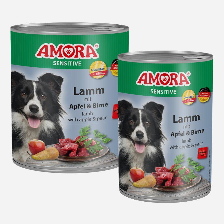 produkte-hund-sensitive-lamm-apfel-birne