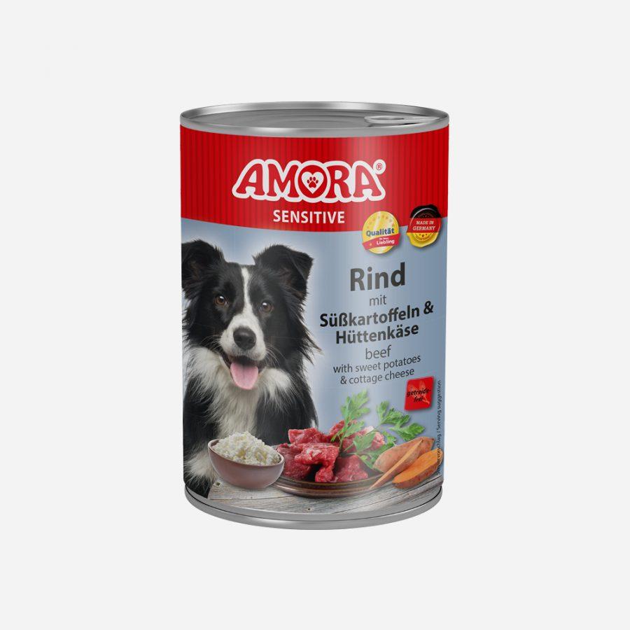 produkte-hund-sensitive-rind-susskartoffel-huttenkase-400g
