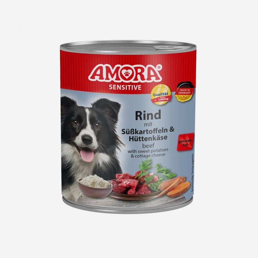 produkte-hund-sensitive-rind-susskartoffel-huttenkase-800g