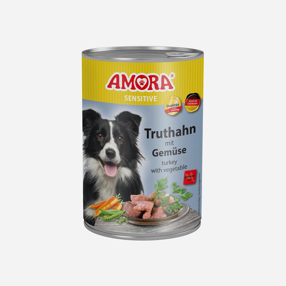 produkte-hund-sensitive-truthahn-gemuse-400g