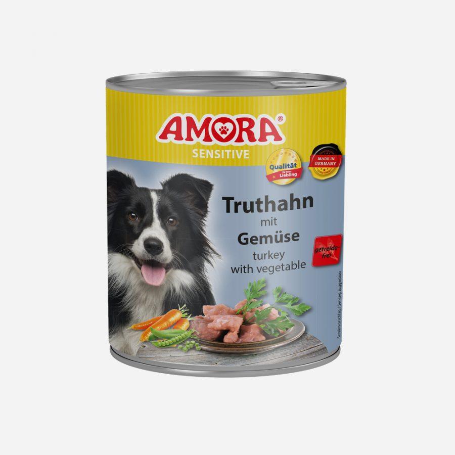 produkte-hund-sensitive-truthahn-gemuse-800g