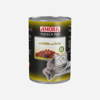 produkte-katze-fleisch-pur-huhn-ente2-400g